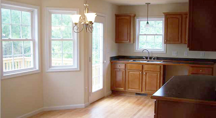 JT Homes - A Charlottesville Builder