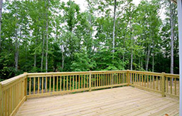 Decks and Patios in Charlottesville, VA