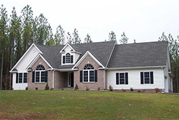 Jt homes luxury home builders in charlottesville va for Custom home builders charlottesville va