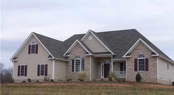 Jt Homes A Charlottesville Builder